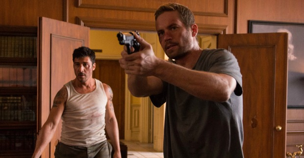 Watch 2 New Clips For Brick Mansions Starring Paul Walker