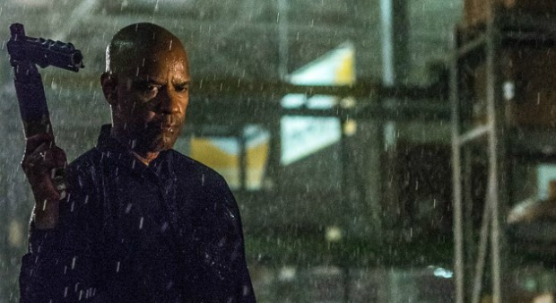 Justice Unveiled In The First The Equalizer Trailer