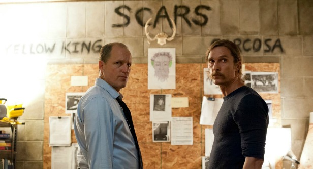 The World Needs Bad Men We Need True Detective ,Home Release Details