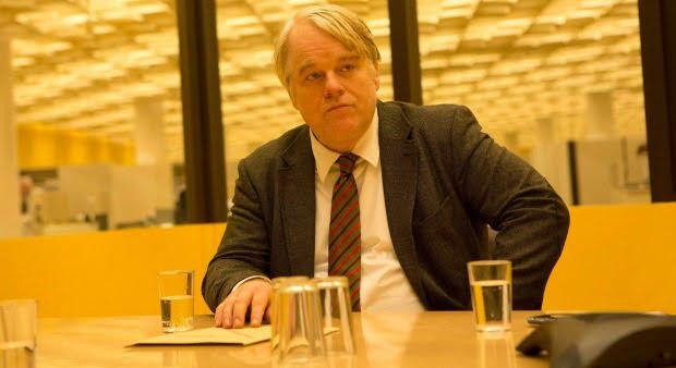 A Man Most Wanted - Phillip Seymour Hoffman