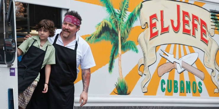 Film Review – Chef (2014)