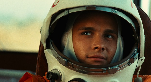 Win Gagarin: First In Space On DVD