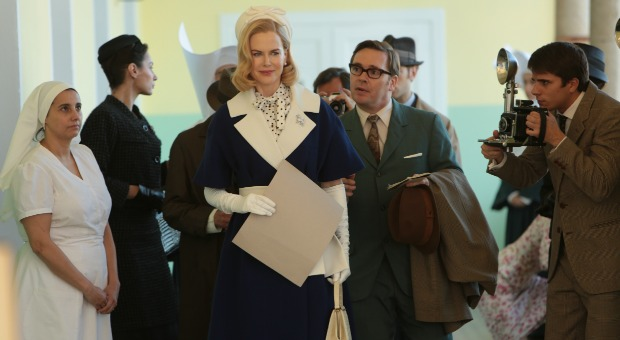 Film Review – Grace Of Monaco (2014)