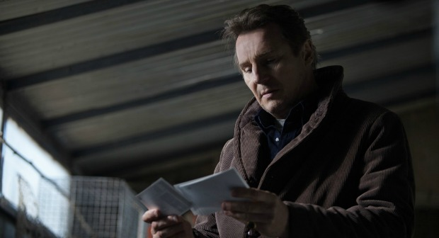 Take A Walk With Liam Neeson In A Walk Among Tomstones UK Trailer