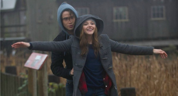 Everyone Is Waiting For You In New If I Stay Featurette