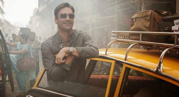 John Hamm Is Bowled Over In UK Trailer For Million Dollar Arm