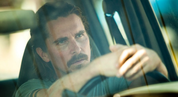 Blu-ray Review – Out Of The Furnace (2013)