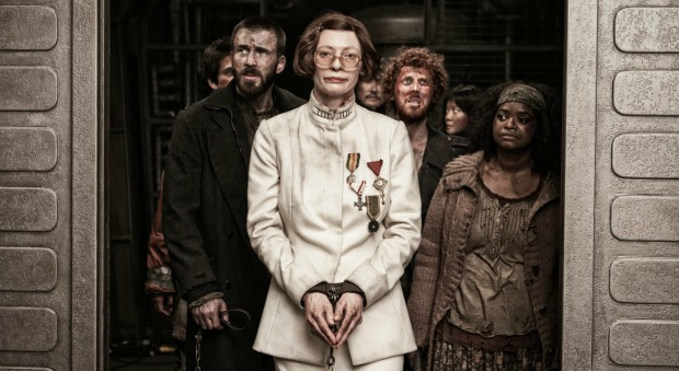 EIFF 2014 Review – Snowpiercer (2013)