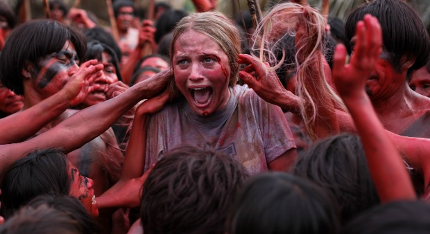 EIFF 2014 Review – The Green Inferno (2013)