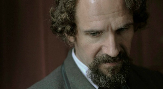 Win The Invisible Woman On DVD