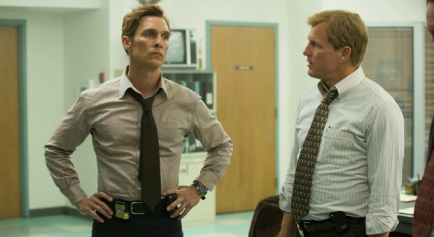 DVD Review -True Detective Season One