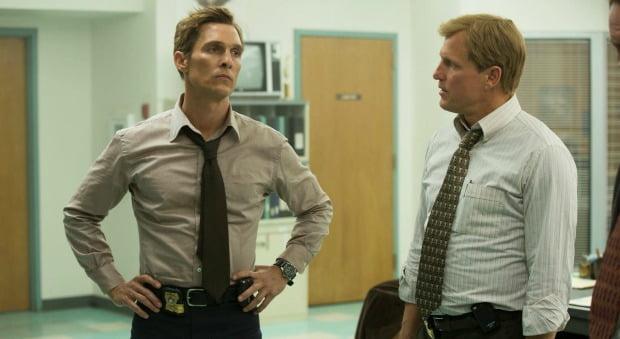 DVD Review -True Detective Season One