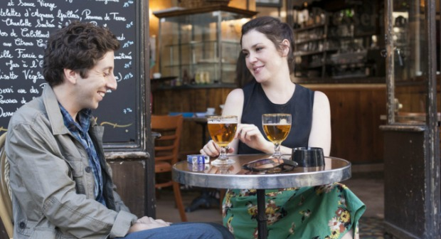 EIFF 2014 Review – We'll Never Have Paris (2014)