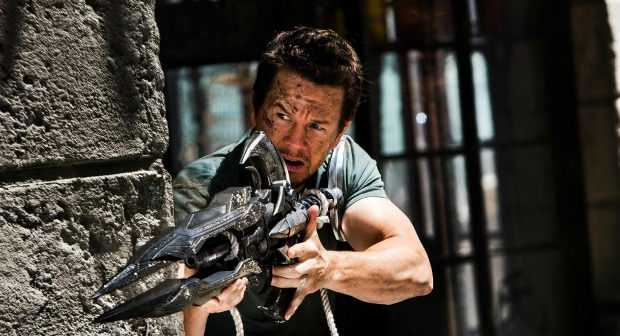 Film Review – Transformers: Age Of Extinction (2014)