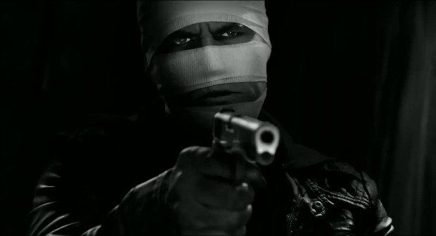 Film Review – Sin City: A Dame to Kill For (2014)