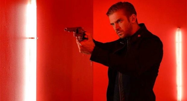 FF2014 – Dan Stevens Your Guest In First The Guest Trailer