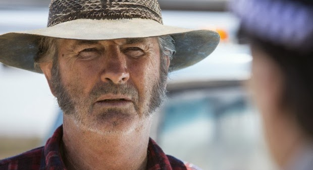 Bloody Ripper! Wolf Creek 2 Gets September UK Home Release