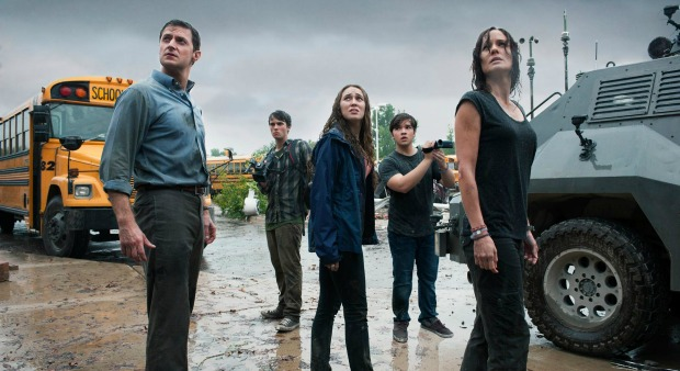 Film Review – Into The Storm (2014)