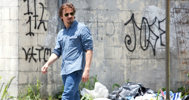 Check Out New Images For Jeremy Renner's Kill The Messenger