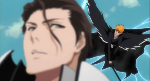 Anime DVD Review – Bleach Series 14 Part 1