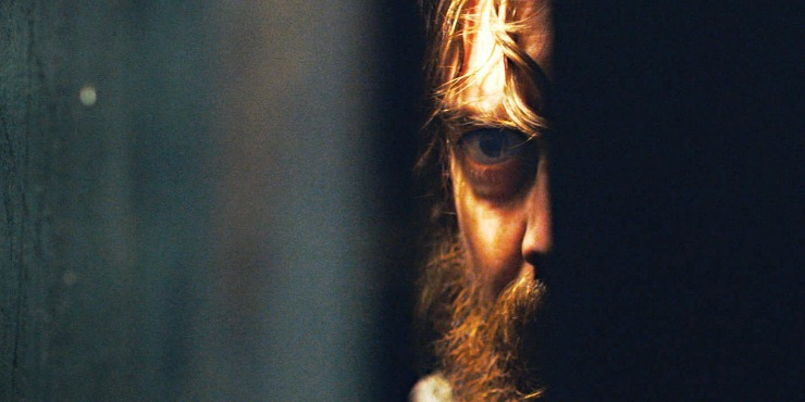 DVD Review – Blue Ruin (2013)