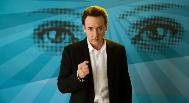 Map To The Stars Interview – John Cusack
