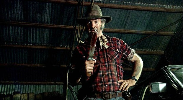DVD Review – Wolf Creek 2 (2014)