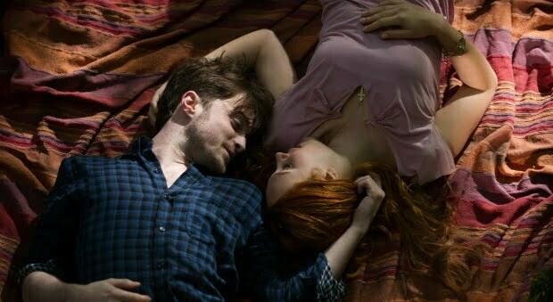 Film Review – Horns (2013)