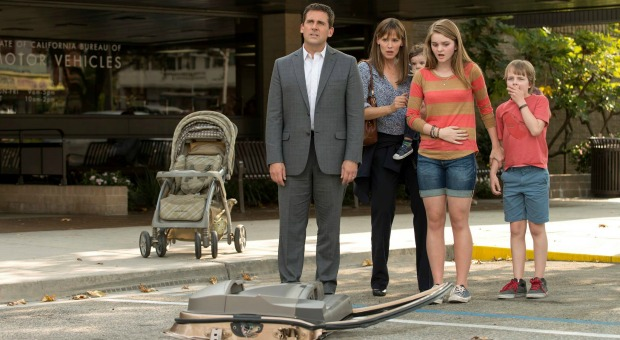 Film Review - Alexander and the Terrible, Horrible, No Good, Very Bad Day