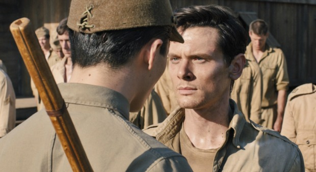 Watch New Harrowing UK Trailer For Angelina Jolie's Unbroken