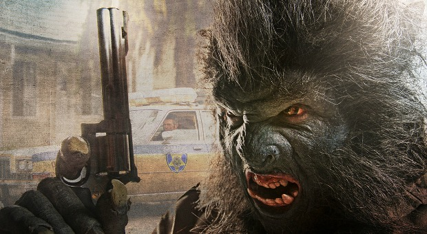 Win Film 4 Frightfest Favourite Wolf Cop On DVD