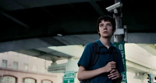 Adaptations at The BFI London Film Festival