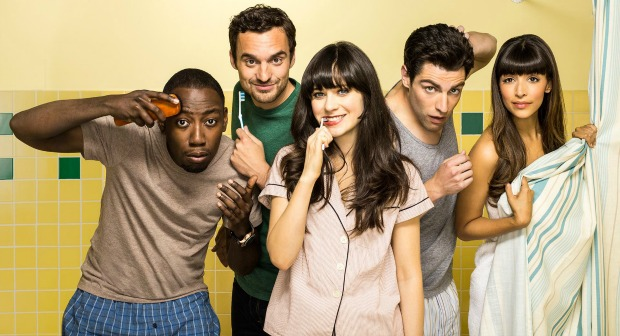 Television Review – New Girl Season 4 Premiere