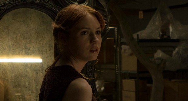 British actresses on the rise – Oculus on Digital Download October 6