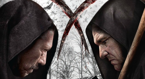 Win Reaper On DVD Starring Danny Trejo, Vinnie Jones