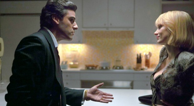 Jump When Your Scared In A Most Violent Year UK Trailer