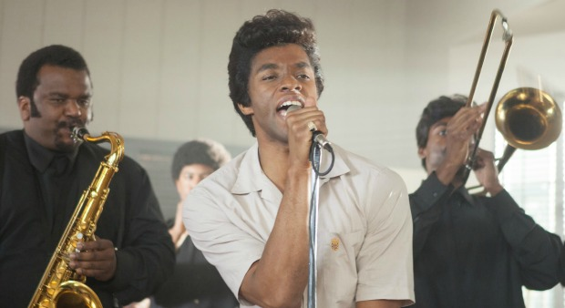 Film Review – Get On Up (2014)