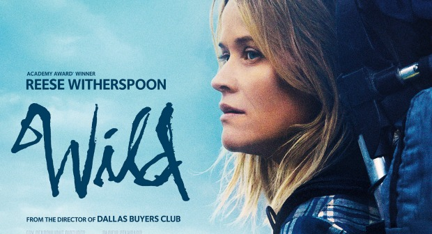 Win A Fantastic  Merchandise Pack For Wild Starring Reese Witherspoon