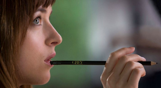 WIN FIFTY SHADES OF GREY on Blu-ray™