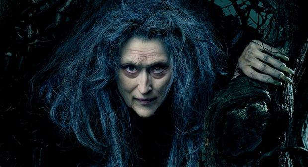 Into The Woods Spreads Its Magic On U.S Box Office