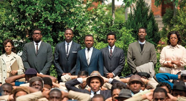 Selma First Trailer Deliver U.S A Valuable History Lesson