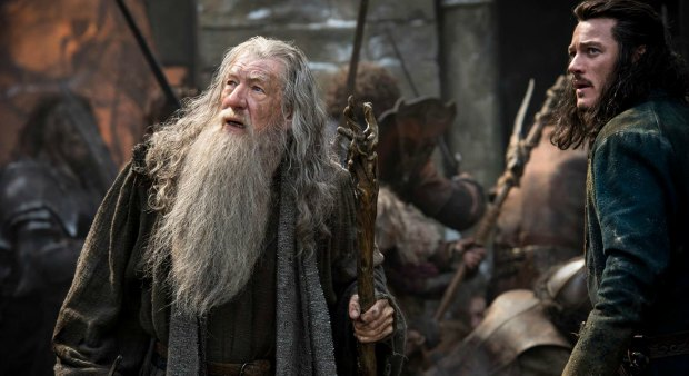 What Side Are You On? Watch The Hobbit: Battle Of Five Armies TV Spots