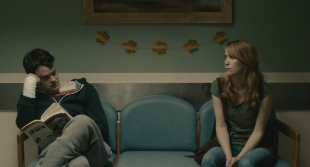 DVD Review – The Skeleton Twins (2014)