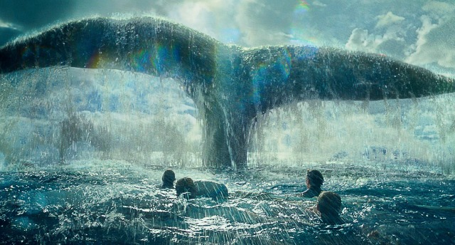 Thor Vs Moby Dick In The Heart Of The Sea New Trailer