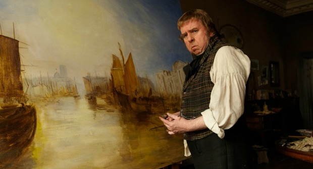 Mr Turner and Birdman lead nominations The 35th London Critics' Circle Film Awards