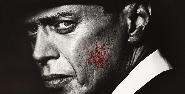 No One Goes Quietly, Boardwalk Empire Season 5 Home Release Details