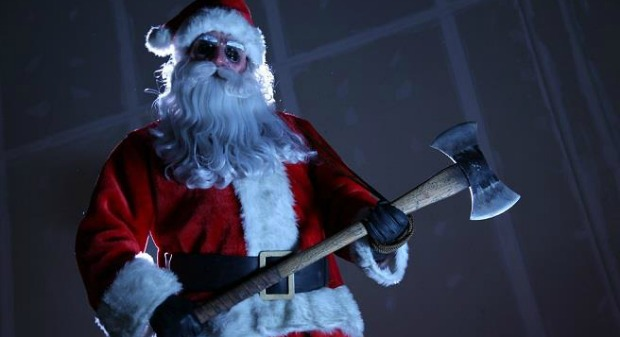 12 Days Of Christmas Horror  (Day 4) – Silent Night (2012)
