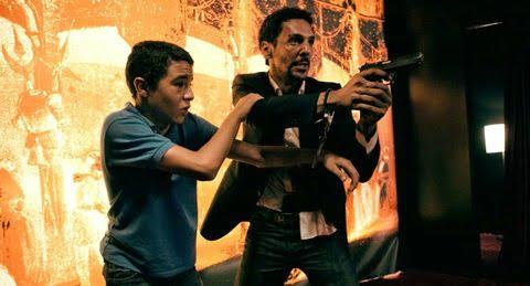 Win Action Thriller Sleepless Night On DVD