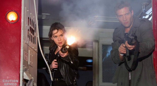 Terminator Genisys – Review 2