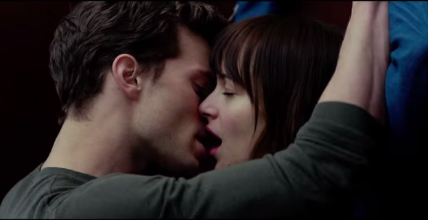 It's Time 'To Enlighten Her' In New Fifty Shades Of Grey TV Spot
